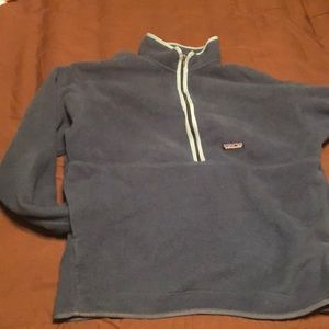 Throwback Patagonia Jacket
